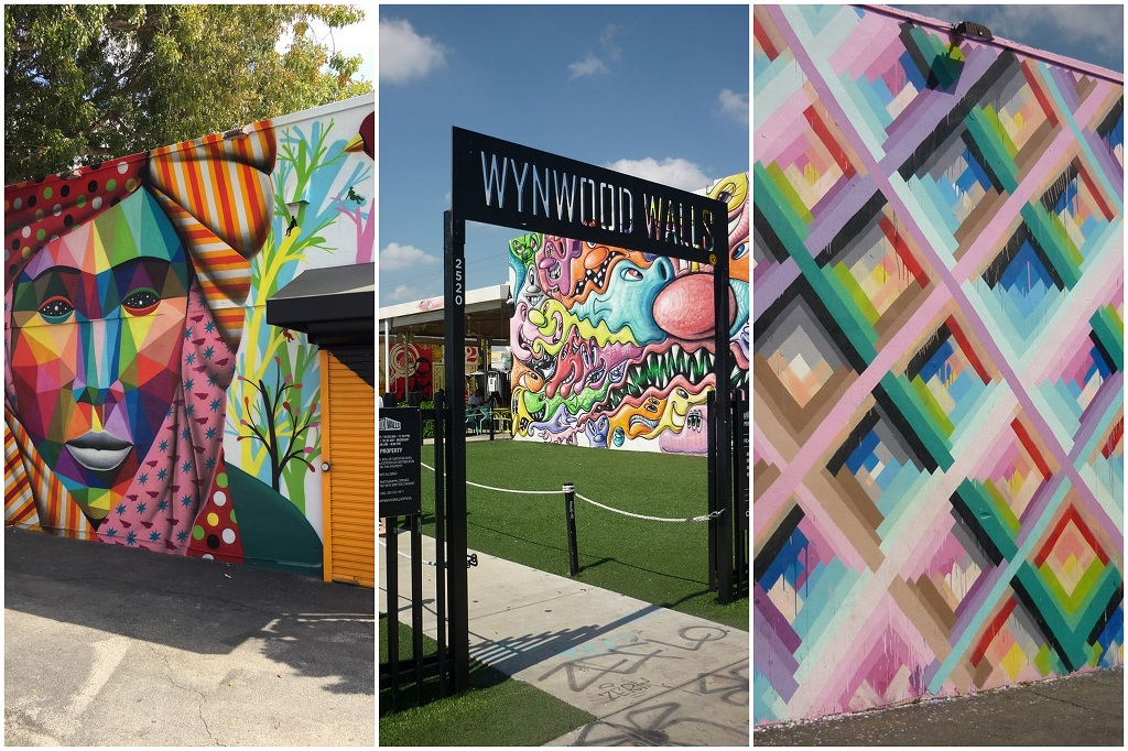 Wynwood Walls- Miami