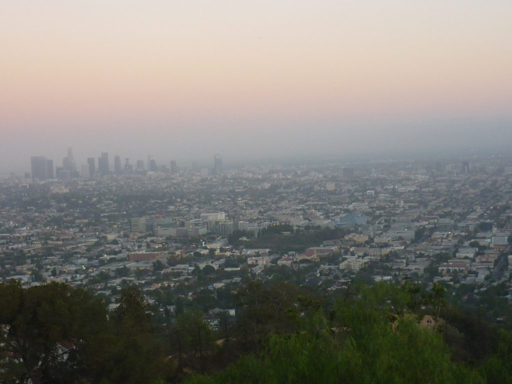 vue los angeles