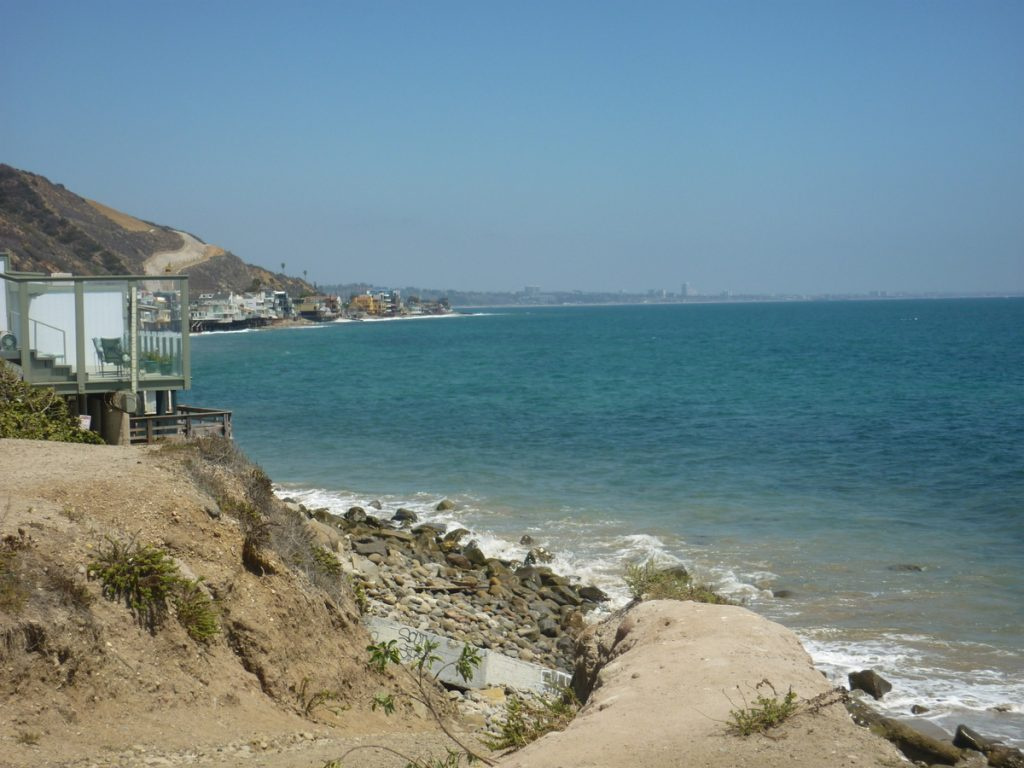 malibu californie