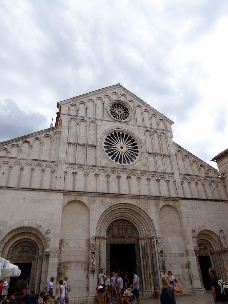 église zadar